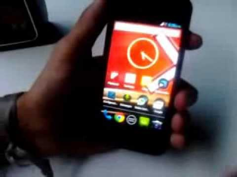 Bmobile ax 540 : Analisis a Fondo