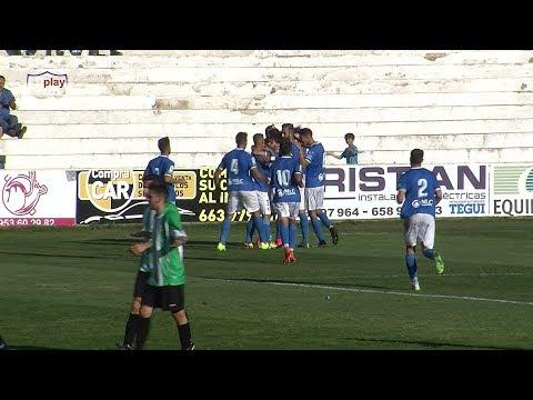 Linares Deportivo Juventud Torremolinos Cf Temporada 2017 2018
