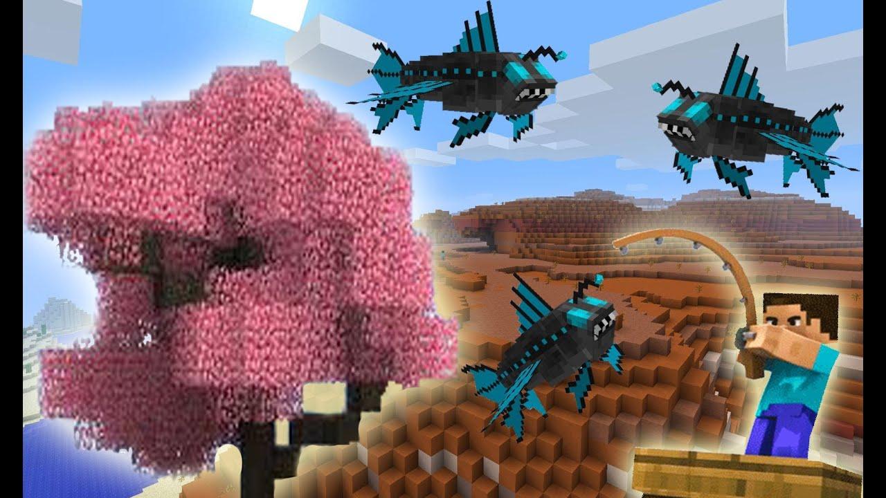 Latest Minecraft Build