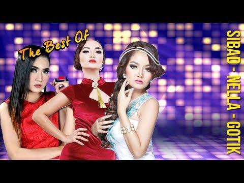 Siti Badriah, Nella Kharisma, Zaskia Gotik - Lagu Dangdut Terbaru