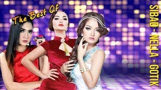 Download Lagu Siti Badriah, Nella Kharisma, Zaskia Gotik - Lagu Dangdut Terbaru Gratis STAFABAND
