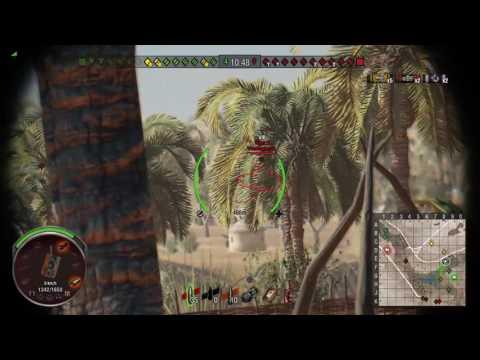 WORLD OF TANKS PS4 ESPAÑOL / KV4 - Arrodillaros ante mí