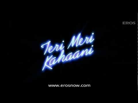 Teri Meri Kahaani - Instrumental Theme