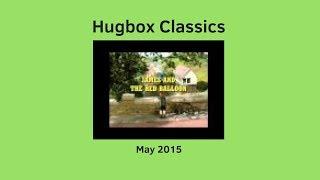 May 2015 - Hugbox Classics