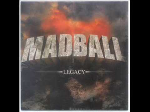 Madball - Behind These Walls