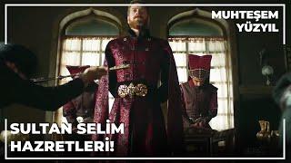 Muhteşem Süleyman Son Seferinde - Muhteşem Yüzyıl 139.Bölüm