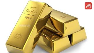 Gold Rate Today | Gold Price Today In India | Today Gold and Silver Rate | Hyderbad, Chennai