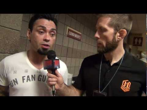 Eddie Bravo on Royler Rematch,