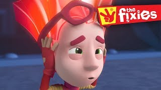 The Fixies ★ Best Fire Episodes ★ Fixies English 2017 | Cartoon For Children
