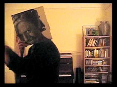 Robert Palmer Sleeveface Party Warm Up