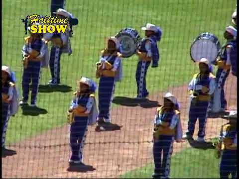 Concurso Estatal 2014 - Tritones Marching Band