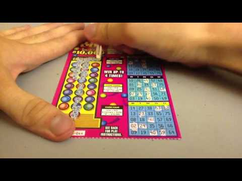 Bingo Scratch Ticket Season 6, Episode 456