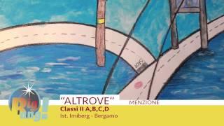 Premiazione Concorso Vallieri 2014 MENZIONE Cat Multimedia   Classi II A B C D   Ist  Imiberg   Berg