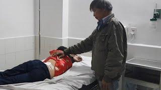CSGT Phú Yên, bị tố bắn vào lưng người vi phạm