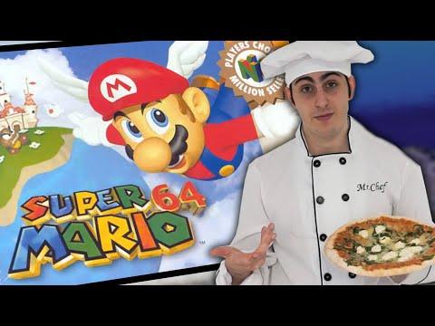 Mario 64 - Das unkritisierbare Spiel | FireBro