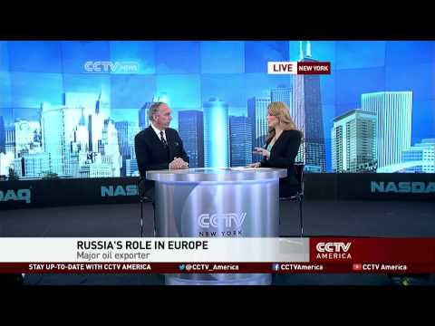 Impact of U.S. Sanctions on Russia
