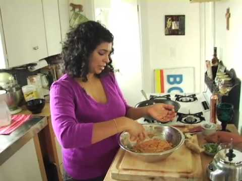 Aarti Paarti Ep. 16: Sweet (Potato) Cakes