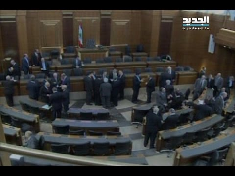 مواقف وزارية مؤيدة لحرية الاعلام وقناة الجديد – باسل العريضي