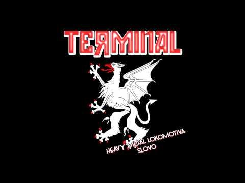 Terminal - Heavy Metal Lokomotiva