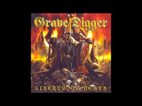 Grave Digger - Massada