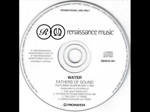 Fathers of Sound feat. Sharon May Linn - Water (Fathers of Sound...