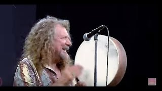 Download Lagu Robert Plant [LIVE] [HD1080p] Gratis STAFABAND