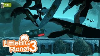 LittleBIGPlanet 3 - Whale Eater [Playstation 4]