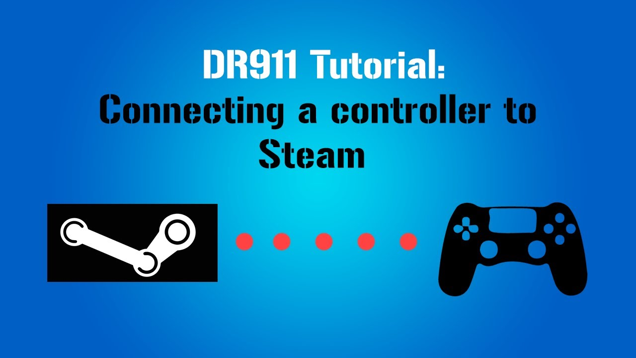 Steam Games For Ps4 : Tutorial playing steam games with a ps controller or
