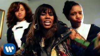 Watch Santigold Girls video