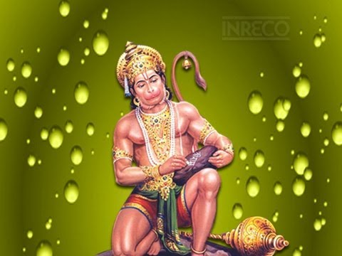 Vaayu Magan - Sri Anjaneya Suprabhatham And Songs; Hanuman Devotional video