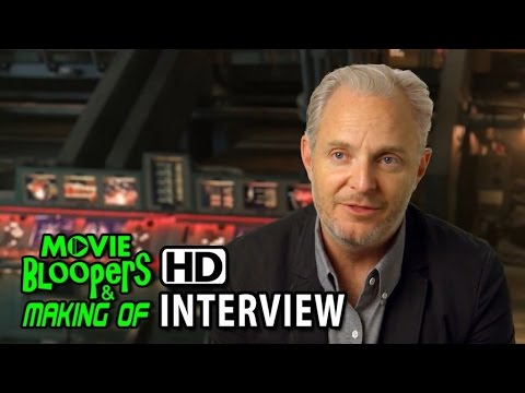 The Hunger Games: Mockingjay - Part 1 (2014) Interview - Francis Lawrence (Director)