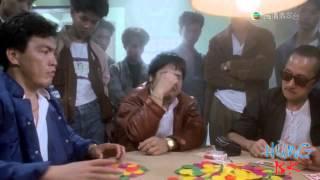 Khi thua bài thì phải xử lý như Châu Tinh Trì