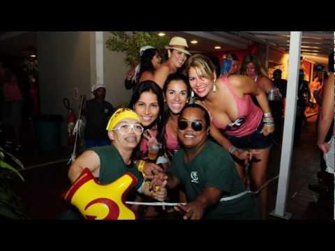 Brazil Carnival in Salvador, Bahia - Wildest Carnival in Brazil