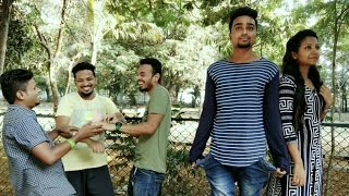 New Whatsapp Funny Video   Every friend story   Funny Comedy Video   Must Watch   Hey buddy