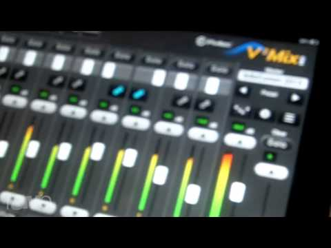 InfoComm 2013: Pivitec Shows Off V2 Mix Pro