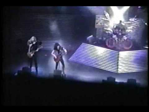 RATT - You Think You're Tough - Live in Osaka, Japan 1991