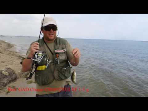 наживки для рыбалки в крыму