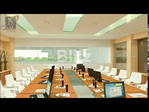 Commercial Complex - 3D Animation by Blitz Architectural 3D Studio