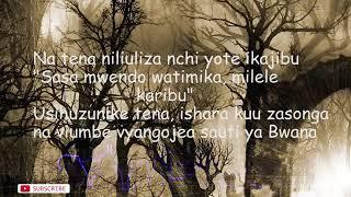 158  U MWENDO GANI NYUMBANI   Nyimbo za kristo lyrics SUBSCRIBE FOR MORE SONGS