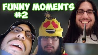 Imaqtpie Funniest Moments #2