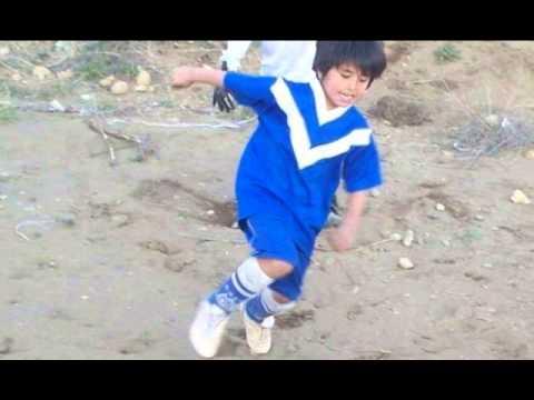 Un niño mapuche enciende el mercado del fútbol europeo por el nuevo Messi