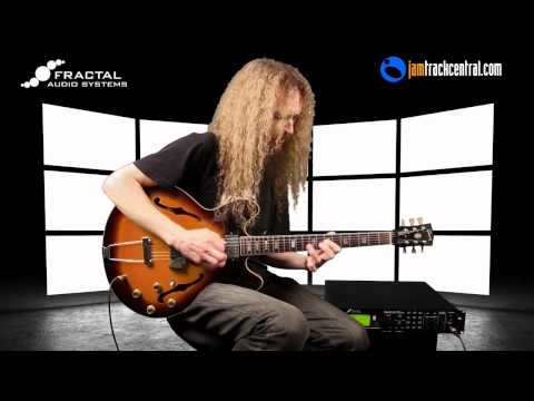 Guthrie Govan's Late Night Sessions Series 2 at Jamtrackcentral.com