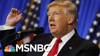 Joe: President Donald Trump Is Destroying GOP For Years To Come | Morning Joe | MSNBC