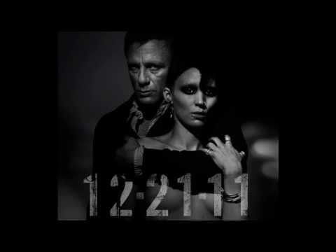 Trent Reznor &amp; Atticus Ross - She Reminds Me Of You (The Girl With The Dragon Tattoo Soundtrack)