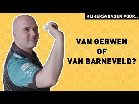 Hoe voelde de halve finale tegen Van Gerwen?  | DARTS INSIDE