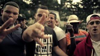 Sadek - Canette Remix feat. Leck, Deen Burbigo & Amy (Clip officiel)