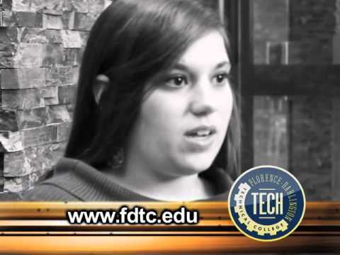 Lindsey Wright - Florence Darlington Technical College