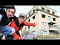 INBREKEN in GEBOUW van JUNKIES | met Vaeltax MP3