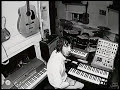 """Pete Townshend on """"that"""" sound from Won't Get Fooled Again"""