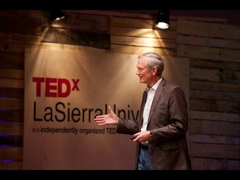 Obesity - the clash between two realities: Warren Peters at TEDxLaSierraUniversity